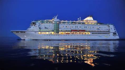 The coronavirus crisis just claimed another cruise line