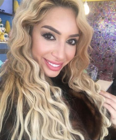 Farrah Abraham: Can She Even Read?! - The Hollywood Gossip