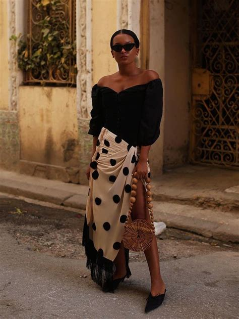 The Best Moroccan Fashion Bloggers to Follow on Instagram