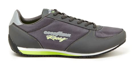 Goodyear Groove - Bad Sneakers You Never Knew Existed