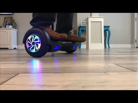 Target temporarily bans Swagway hoverboards over safety