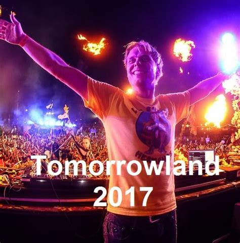 Tomorrowland 2017 - A State of Trance Live