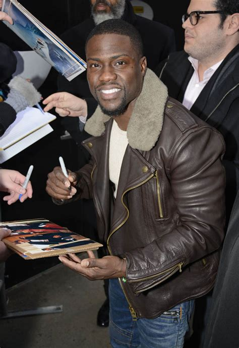 Kevin Hart on why he won't play a gay character|Lainey
