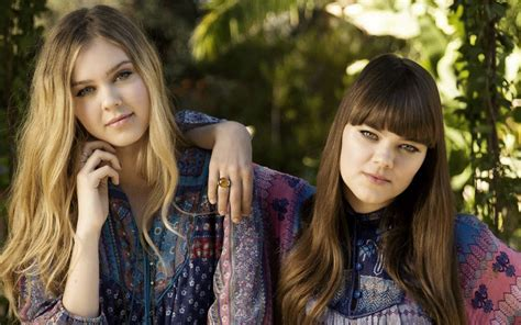 First Aid Kit, Stay Gold, review: 'honey-drenched' - Telegraph
