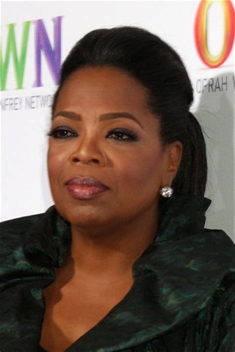 Oprah Winfrey - Ethnicity of Celebs | What Nationality