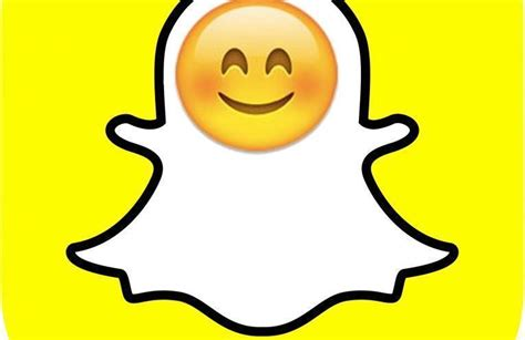 Snapchat Emoji Meanings: Complete List Of What Faces