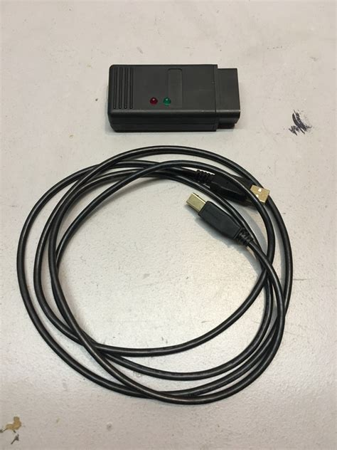 For Sale: JHM motorsport flashing/tuning cable for AUDI