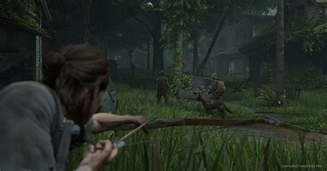 The Last of Us Part 2 preview: Dogs are in the game and