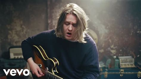 Lewis Capaldi - Lost On You (Live) - YouTube