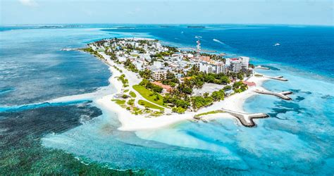 Maafushi Island - Your Complete Guide To The Local