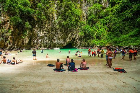 Treasures of Thailand: Discover Koh Mook เกาะมุก and