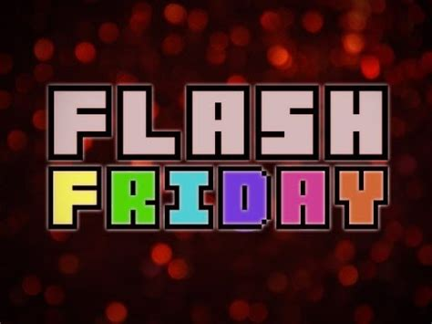 Fireboy and Watergirl - Flash Friday - YouTube