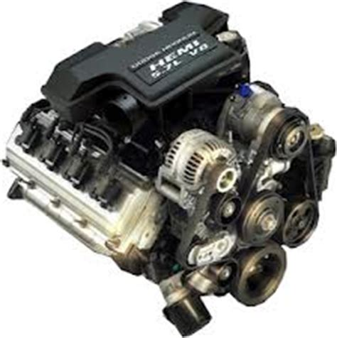 Hemi Engine for Sale Discounted for V8 Vehicle Owners at
