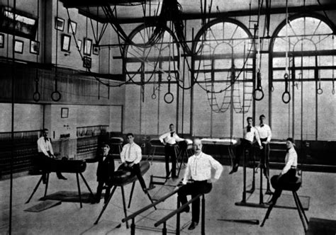 Physical Fitness: Its History, Evolution, and Future | The