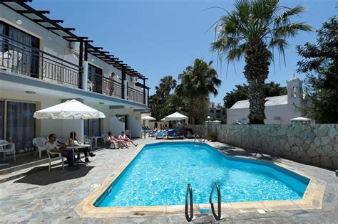 Appartement Crystallo in Paphos (Pafos), Cyprus   Zoover