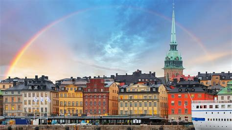 Stockholm and the Archipelago - 4 Days 3 Nights - Nordic