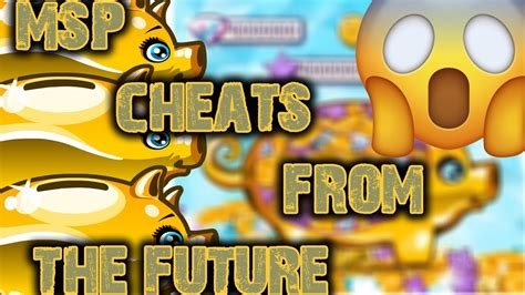 MSP Hack/Cheats 2018 Free Starcoins and Diamonds [WORKING]