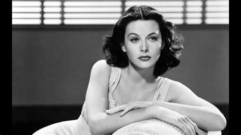 Hedy Lamarr - Top 20 Highest Rated Movies - YouTube