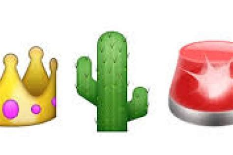 New Emojis 2017: 69 Characters Revealed Ahead Of Summer