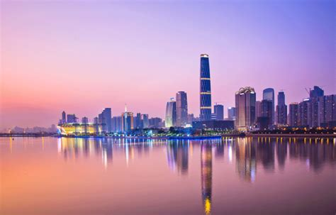 China's Greater Bay Area will trigger fast economic growth