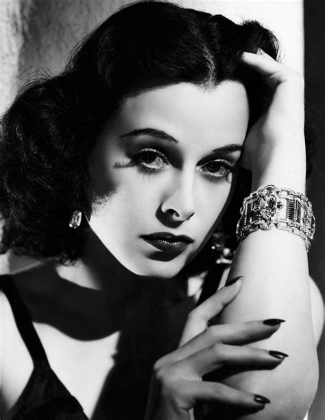 How actress Hedy Lamarr's WWII military invention was