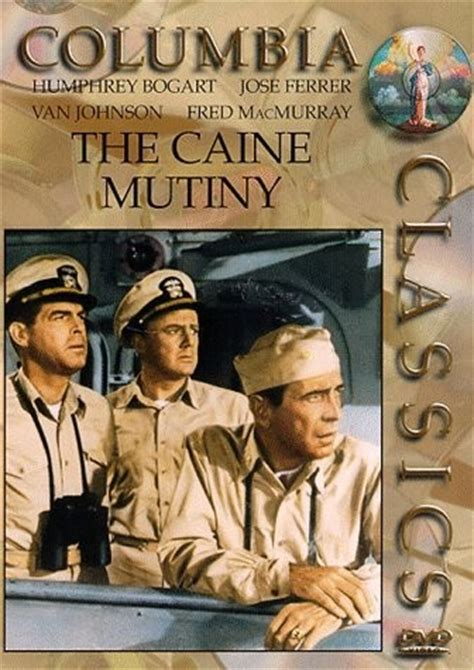The Caine Mutiny - Rotten Tomatoes