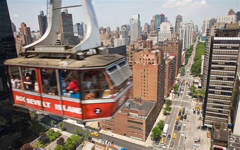 These Are the World's Coolest Tram Rides | Travel + Leisure