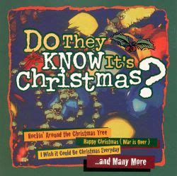 Do They Know It's Christmas? - Various Artists | Songs
