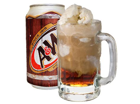 Root Beer Float Ice Cream Bar – Best Full Service Catering