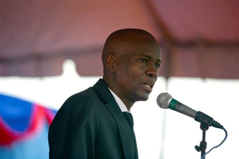 Canada Enables Corrupt Haitian President to Remain in