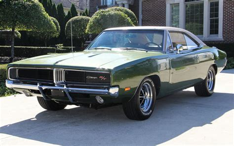 1969 Dodge Charger RT/SE - My Dream Car