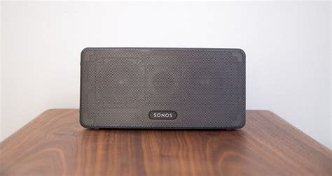 Sonos Will Stop Updating Older Speakers, Even Though 92%