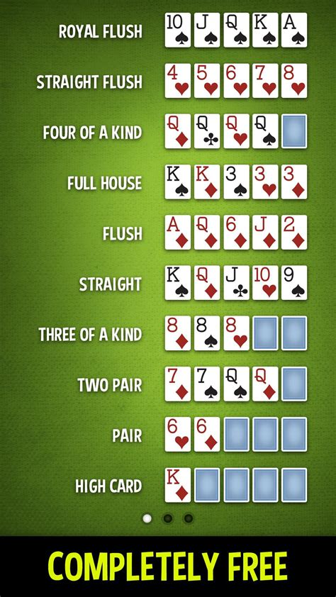Poker Hands for Android - APK Download