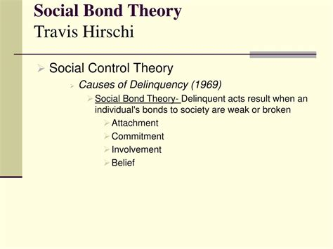 PPT - Control theories PowerPoint Presentation - ID:572581