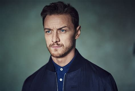 Why Did James McAvoy Split From Wife? His Height