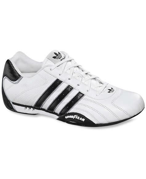 Lyst - Adidas Men's Adi Racer Low Casual Sneakers From