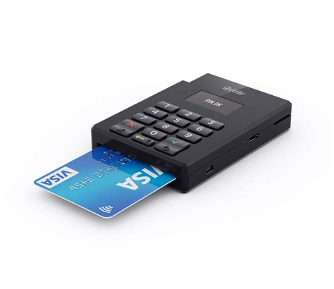 iZettle launches free chip and PIN reader - Payments Cards