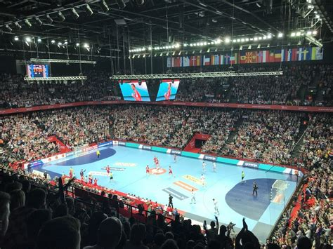 End of Advent, Handball, and a Swedish Fan's Perspective