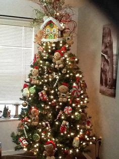 Christmas Tree Decorating Idea – Gingerbread | Country
