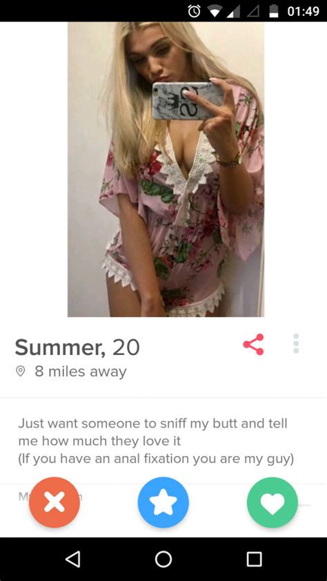 The Best & Worst Tinder Profiles In The World #116 – Sick