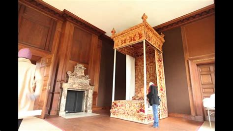 Making Queen Anne's Bed - YouTube