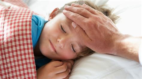 Fever in Children - A Naturopath's Perspective - Spine