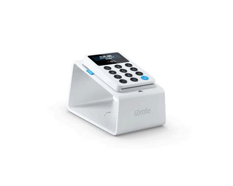 2017 iZettle Review - UK Card Reader Fees & Pricing Compared