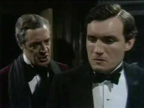 Lord Peter Wimsey Clouds of Witness Part 1 - YouTube