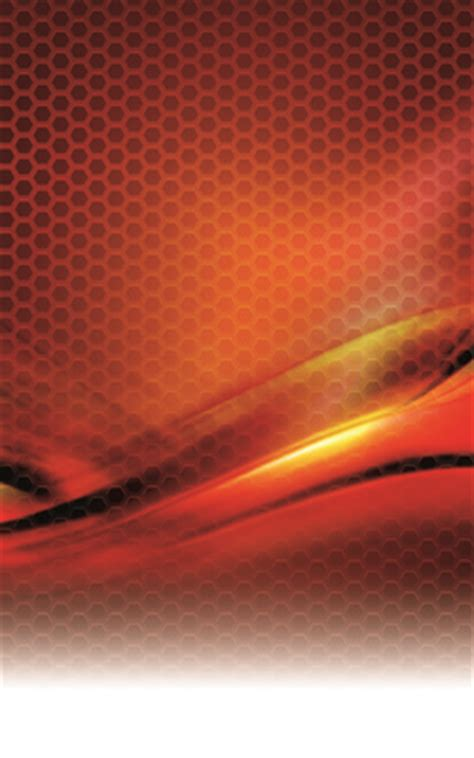 Image: Red Honeycomb | Sermon Bulletins Covers | Christart