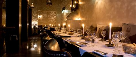 Le Tanjia - One of the Best Moroccan Restaurants in Medina