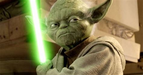 'Star Wars' theory: Yoda's 'Revenge of the Sith' plan was