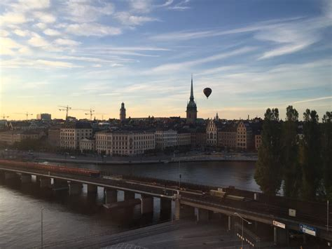 Where are all the hotel chains in Scandinavia? - Mile Writer