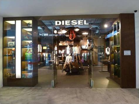 Diesel | Stores, Outlets, Restaurants in Ambience Mall