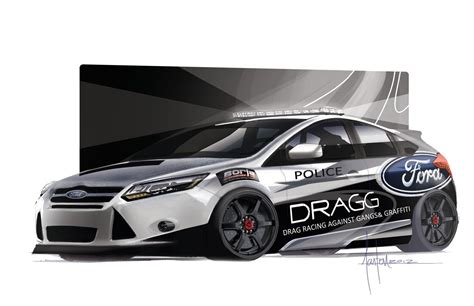 2014 Ford Focus ST By DRAGG   Top Speed